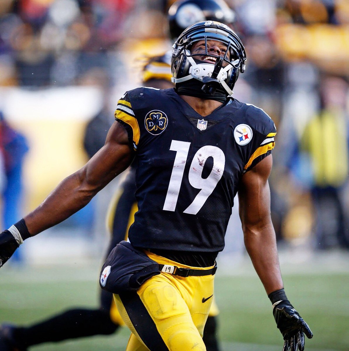 8b5e207a3 Anatomy of a WR  JuJu Smith-Schuster – SteelerNation.com