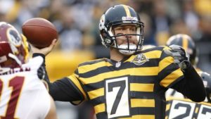 hot sale online aa792 e49a9 New Throwbacks Coming in 2018 – SteelerNation.com